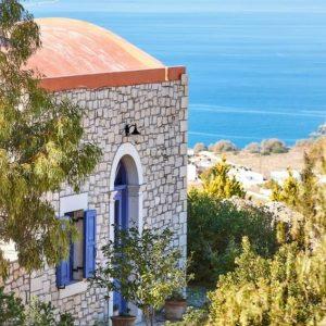 Orelia Cretan Villa 5