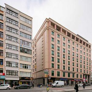 Osmanbey Apartments