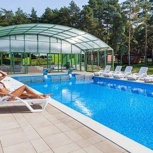 Resort Stara Wies