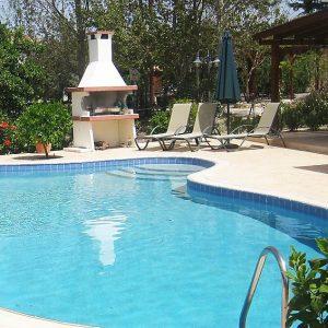Santa Barbara Villa