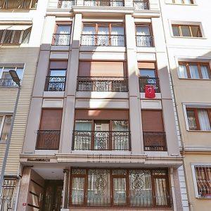 Sisli Apartment
