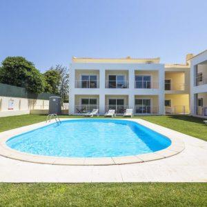 T3 Sun Apartments 11pax