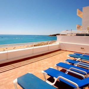 Villa Albufeira Beach