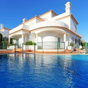 Villa Albufeira Town