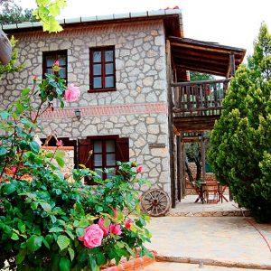 Villa Begonvil