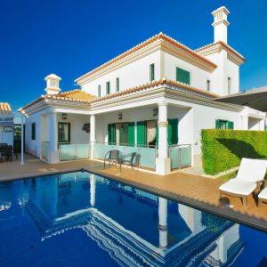 Villa Castelo Beach