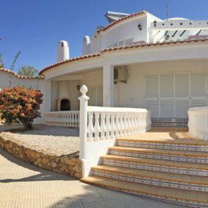 Villa Cerro Do Ouro