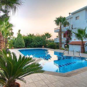 Villa Elena Crete