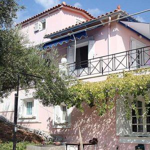 Villa Erieta 1