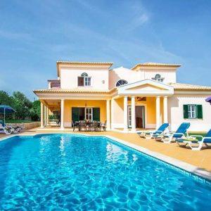 Villa Gale Beach 1