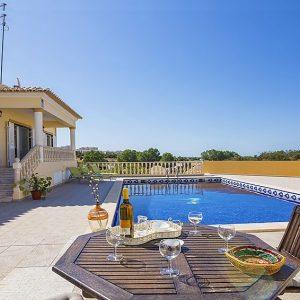 Villa Guerreiro