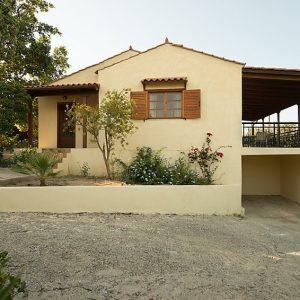 Villa Lefkothea 2bdr