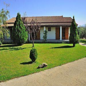 Villa Lefkothea 4bdr