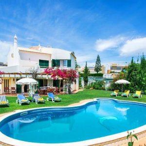 Villa Lourenco Beach