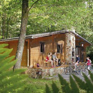 Village De Vacances Oignies