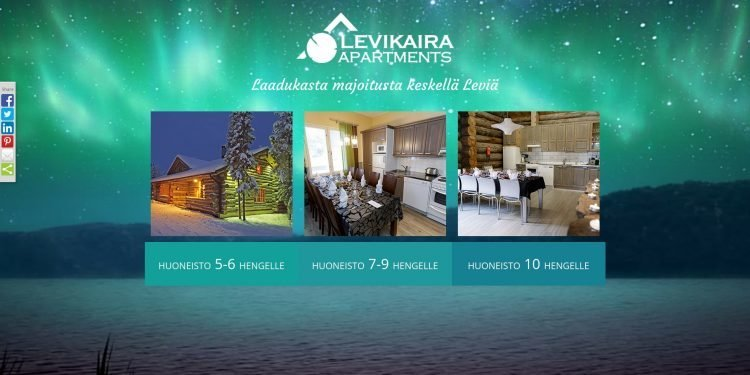 Levikaira Oy